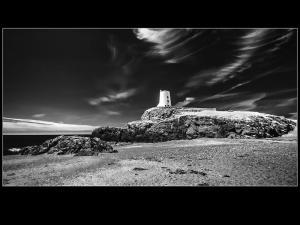 Tyr Mawr lighthouse