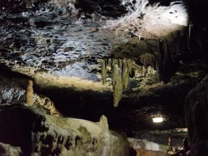 White Scar Caves