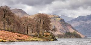 Ullswater and beyond