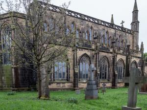 Pleasington Priory 1
