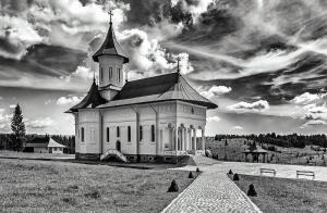 Rasca, Transilvania