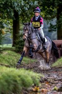 Western Park Horse Trials
