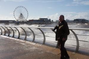 Winter Blackpool
