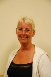 Joanne Galston