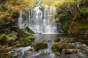 Hebden Gill, Yorkshire Dales