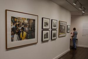 Gallery of old Tyneside