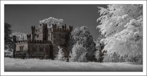 Hunting Lodge, Bolton Abbey