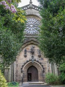 Pleasington Priory 2