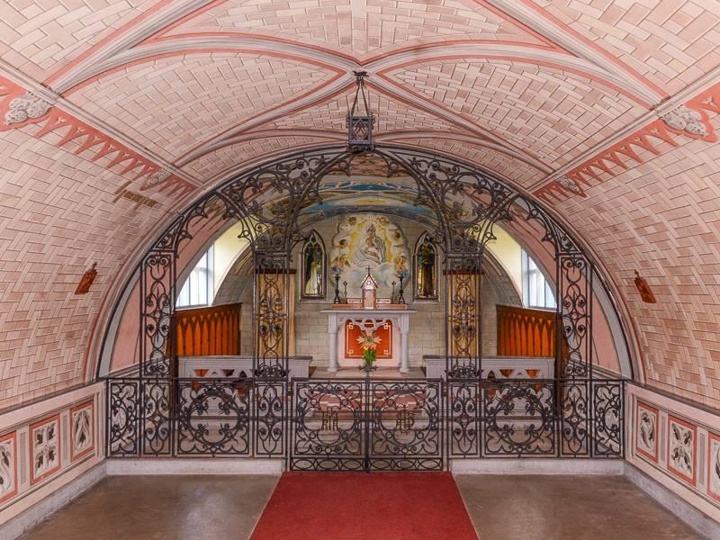 Italian Church - Orkney